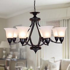 BGTJZY Pendant Lighting Chandelier for Kitchen Island and Dining Room Lving Room Bedroom Pendant Lights