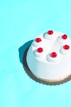 Dessert Prop Styling / Violet Tinder Studios