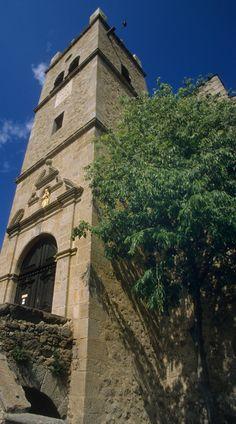 Eus, Pyrénées Orientales Andorra, Destinations, Saint Michel, Beaux Villages, France Travel, Tower Bridge, Monuments, France, Cities