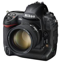 Like it. Nikon