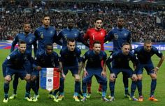 Fifa World Cup 2014 France Team World Cup Teams, Fifa World Cup, France Team, Real Salt Lake, Champions Of The World, Most Popular Sports, World Football, World Cup 2014, World Of Sports