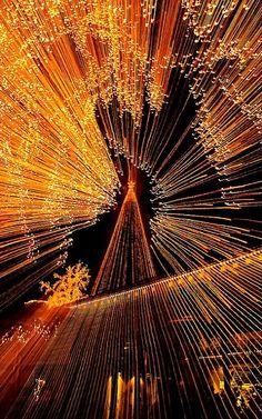 Christmas at Liseberg, Sweden | by mikaelselin