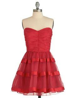 Present Company Dress