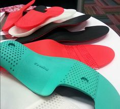 3ders.org - SOLS raises $6.4 Million for customizable 3D printed orthotics | 3D Printer News & 3D Printing News