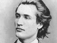 Mihai Eminescu is considered one of the most important poets of the Romanian language, and is cherished as a national poet in both Romania and Moldova. Romanian Language, Romanticism, Europe, Music, Google, Youtube, Moldova, Continue Reading, Jazz