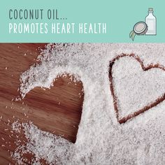 Despite coconut oil's high saturated fat content, it boosts HDL cholesterol levels (the good cholesterol), which lowers your risk for heart disease if it's used long term.