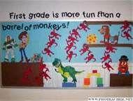 Barrel of Monkeys/Toy Story