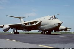 Of 55 Squadron, RAF Marham. This aircraft was later written off during a pressure test at Marham and was later scrapped. - Photo taken at Waddington (WTN / EGXW) in England, United Kingdom on April Us Military Aircraft, Cargo Aircraft, Navy Aircraft, V Force, Us Air Force, Royal Air Force, Fighter Aircraft, Fighter Jets, Handley Page Victor