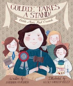 Even at the age of nine, Golda Meir was a leader. As president of the American Young Sisters Society, she organizes her friends to raise money to buy textbooks for immigrant classmates. A glimpse at the early life of Israel's first female Prime Minister. Based on a true story.