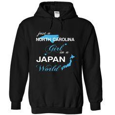 WorldBlue North Carolina-Japan Girllovelove