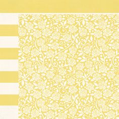 Simple Stories - Enchanted Collection - 12 x 12 Double Sided Paper - Beauty