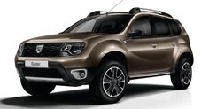 Next-Gen Dacia Duster On Track For 2017 Debut With 7-Seat Option #Dacia #Dacia_Duster