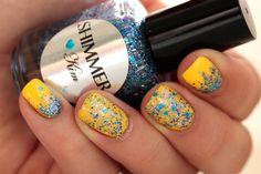 Polish, Nails, Beauty, Finger Nails, Vitreous Enamel, Ongles, Manicure, Nail Polish, Nail