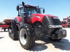 CaseIH Magnum 380 Magnatrac Farm Toys, Case Ih, International Harvester, Fox Racing, Trucks, Cars, Farming, David, Brown