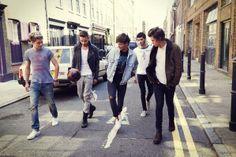 One Direction for Midnight Memories (Album)