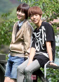 To The Beatiful You, Beautiful You Korean Drama, Crude Play, Lee Hyun Woo, Korean Actors, Korean Dramas, Sulli, Flower Boys, My Crush