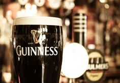 Guinness is good for you! (& other fun #facts about #Ireland's home brew)