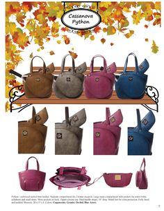 Court Couture 2014 Catalog Pg.7 Tennis Bags, Python, Catalog, Couture, Metal, Brochures, Metals, Haute Couture