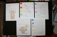 FREE 2 easy readers, that make a terrific activity to plug in after you have read either If You Take A Mouse To School, or If You Give A Mouse A Cookie.    They reinforce 2-D & 3-D shapes.