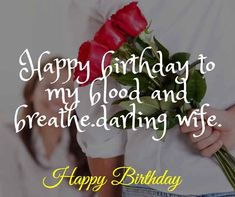 Romantic Birthday Wishes for Wife: Wife is a gift that is precious and must be given respect. Here we go with Romantic Birthday Wishes for Wife. Birthday Wishes For Teacher, Birthday Quotes For Girlfriend, Romantic Birthday Wishes, Birthday Wishes Funny, Dad Birthday Card, Girlfriend Quotes, Birthday Crafts, Birthday Messages, Boyfriend Birthday