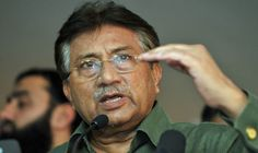 #PervezMusharraf freed from the allegations in #Ghazicase