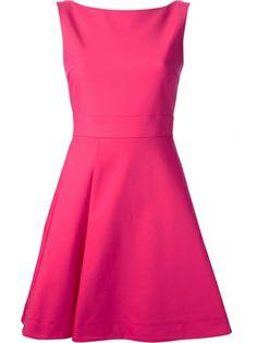 PINKO - Vestido rosa 6