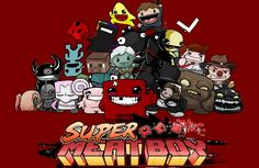 Free Download Super Meat Boy PC Game Full Version. Free Download Super Meat Boy PC Game Full Version for Windows 10, Windows 8, Windows 7