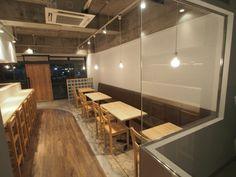 麺処 まさる ラーメン居酒屋 横須賀中央駅 店舗デザイン デザイン