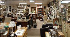 Hatton Country World Shopping Villages | Antiques | Hatton Shopping Village