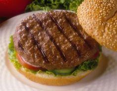 Lipsmacking Steakburger Sauce Recipe: Sauce Recipe: Kansas City Steaks