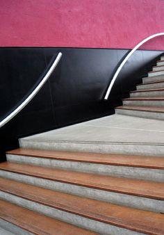Instituto Tomie Ohtake, São Paulo, Brazil by Daniela Goulart