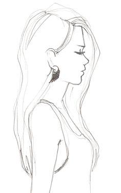 Eugenie Niarchos x Noor Fares : Galactic Garden Collaboration Wing Earrings by Noor Fares for Preorder on Moda Operandi