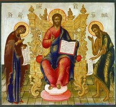 Iconography of the Romanov Dynasty. Part VI