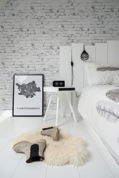 1000 images about bedroom on pinterest bedrooms beds and sleep - Nachtkastje voor loftbed ...