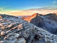 Monte Gaggio (Ticino, Switzerland) Photo: Luca Manetti #trailburning