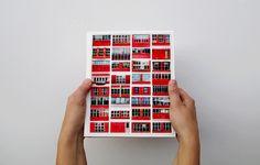 Pavel Coufalík – grafický design