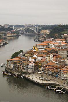 Porto - Portugal (by Francisco Oliveira)