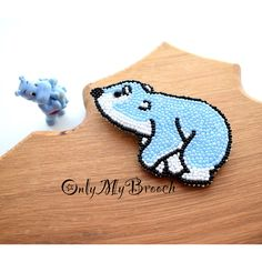 Вторая брошь из серии ноябрьских. Медвежонок Умка! Всем знаком персонаж? Я его обожала в детстве!) Да и сейчас умиляет не меньше! Есть любители Умки?)) . . . #брошь #брошьизбисера #брошьмедведь #брошьумка #брошьмедвежонок #медведь #медвежонок #мишка #брошьмишка #бисернаяброшь #броширучнойработы #ручнаяработа #бисер #бисернаявышивка #вышивкабисером #вышивкабисеромброши #брошьвышивкабисером #onlymybrooch #brooch #beadedbrooch #beadbrooch #bear #bearbrooch #onlymybrooch_в_наличии…