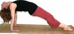 Yoga asanas for balancing vata