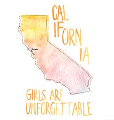 I was born and raised in California.