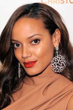 Selita Ebanks Makeup