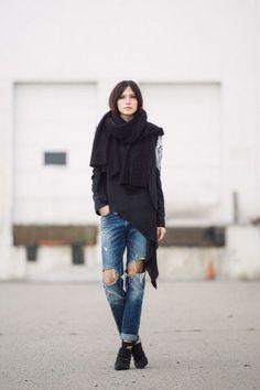 super ripped jeans,distressed jeans,yırtık jean,yırtık jean modası,fashion,moda,2014 jean modası,2014 jean trendleri,2014 jean modeller,moda blogu,style blog,stil blogu,fashion blog
