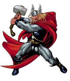 thor marvel comics - Buscar con Google