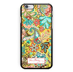 Best-NEW-Vera-Provencal-Print-On-Hard-Case-For-iPhone-6-6s-iPhone-7-Plus