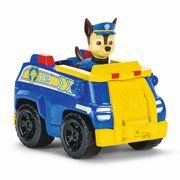 Paw Patrol My Size Lookout Tower with Exclusive Vehicle, Rotating Periscope and Lights and Sounds Image 7 of 8 Paw Patrol Lookout, Backpack Storage, Lookout Tower, Pretend Play, Fire Trucks, Motor Skills, Action Figures, Preschool, Activities