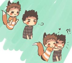 have some shitty chibi sterek I finally remember my password for here (whoops) I love drawing in torakodragon's style and now I can't stop Q AQ Woo Sterek o vo Teen Wolf Art, Teen Wolf Ships, Teen Wolf Funny, Teen Wolf Derek Hale, Teen Wolf Dylan, Dylan O'brien, Love Drawings, Cartoon Drawings, Sterek Fanart