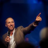 The Bottom Line: Hillsong Pastor Brian Houston's Continual Abuse Of Scripture