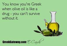 olive oil,..