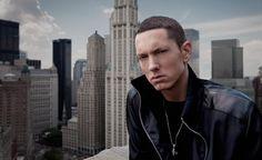 Eminem   News: Eminem Working On New Album   Mina SayWhat