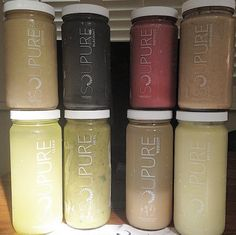 """The Los Angeles creators of Soupure say """"Souping"""" is the smarter cleanse choice when juices leave you cold."""